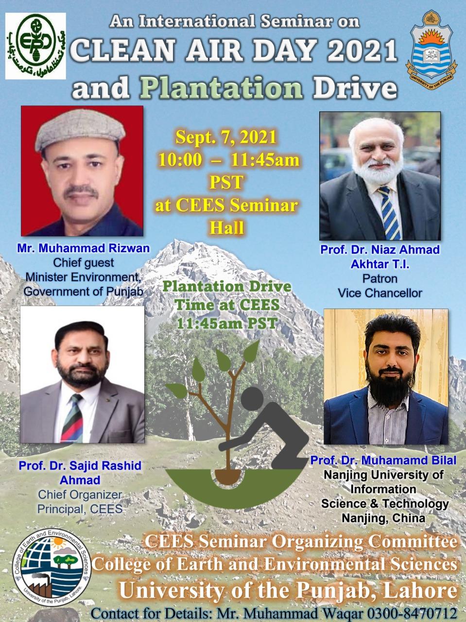 clean air day event